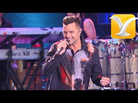 Ricky Martin - La Bomba - Festival de Viña del Mar 2014 HD