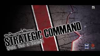 Strategic Command WWII War in Europe