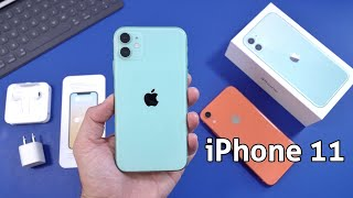 Apple iPhone 11 Unboxing - The iPhone for Everyone!