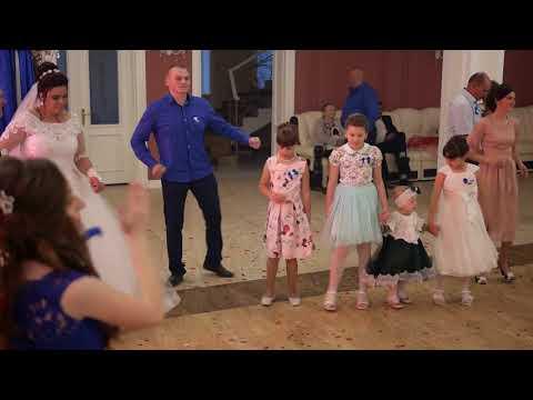 """Гурт """"Любисток Dance"""", відео 2"""