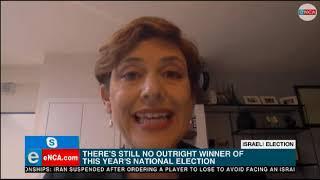 Israel Election Deadlock