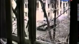 Так погибали в Чечне  Январь 1995 г
