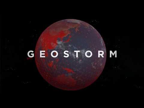 Vidéo Geostorm