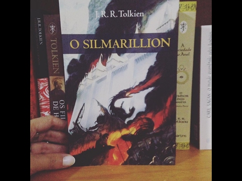 Ainulindalë  - Projeto Silmarillion de J.R.R. Tolkien