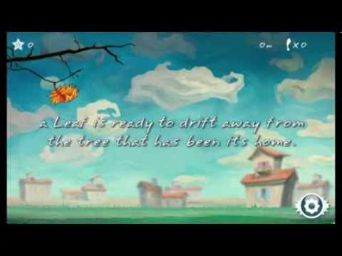 Video of Leaf