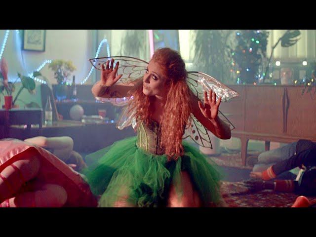 Away with the Fairies   - Janet Devlin