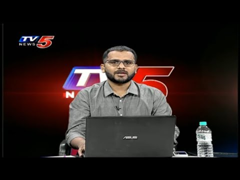 18th Sep 2018 TV5 News Business Breakfast