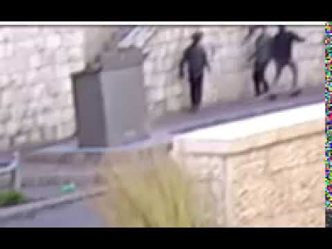 ירושלים: בן מיעוטים תקף קטין
