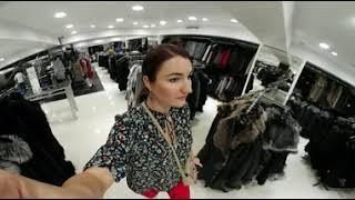 Кожанные магазины в Стамбуле