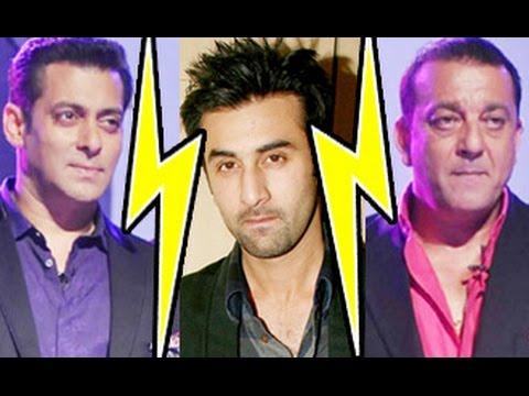 Ranbir-Kapoor-creates-Misunderstanding-between-Salman-and-Sanjay-Biopic-Rajkumar-Hirani