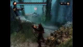 Overlord часть 7 синие прихвостни
