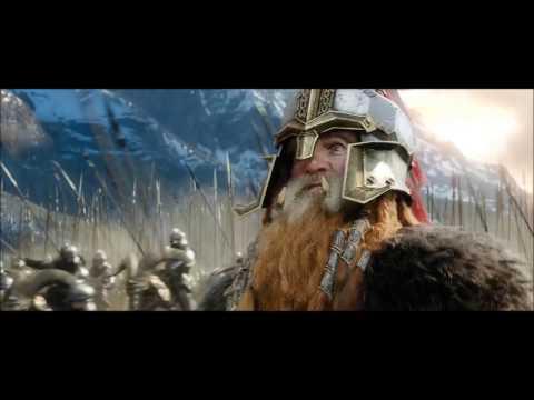 Sabaton - To Hell and back - Hobbit