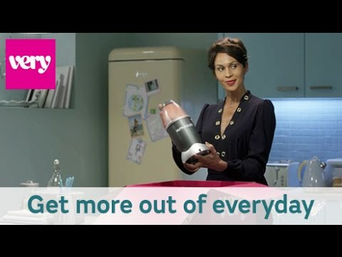 Very.co.uk Commercial (2015 - 2016) (Television Commercial)