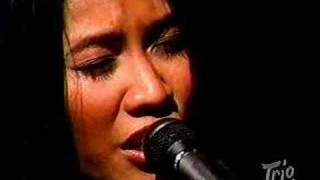 Anggun at West 54th Street II