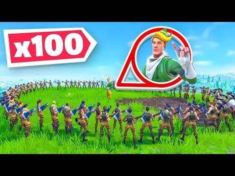 100 Player Lachlan Says In Fortnite Ashbroyale