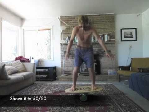 50 Indos Indoboard tricks