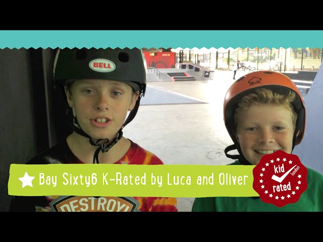 Luca (11) & Oliver (11) – <span style=