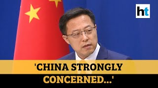 Watch China reaction to India ban on 59 Chinese apps including TikTok - Download this Video in MP3, M4A, WEBM, MP4, 3GP