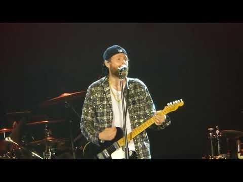 Jovanotti Mi Fido Di Te Live Forum Assago Milano 12-2-2018
