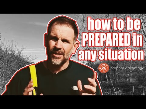 How To Be Prepared for Any Emergency Trauma and Survival Medical Situation?