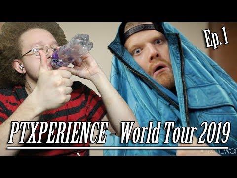 PTXPERIENCE - Pentatonix: The World Tour 2019 (Episode 3