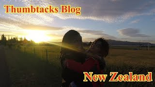 Discovering Aotearoa: New Zealand