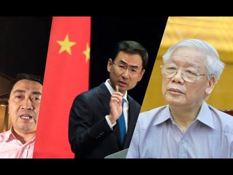 Bãi Tư Chính, Trung Quốc sẽ bám chặt – Thủ đô Mỹ, Trọng mệt chưa thể đi