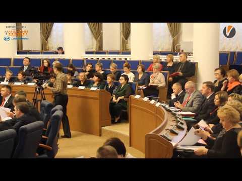 Сопротивлялись, но приняли: бюджет области прошел первое чтение (видео)