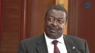 Musalia Mudavadi discloses how Dusit D2 attack and Ethopian Airline crash affected his family