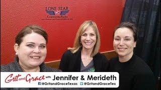 Kim's Solutions on Lonestar Community Radio Show