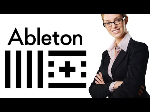 HOW TO ABLETON (Like a Pro)