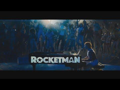 Elton John - Rocket Man (Filme 2019)