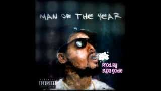 ScHoolBoy Q - Man of The Year [Instrumental] (Prod by Supa Goldie) (Remake)