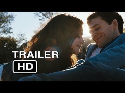 Video trailer för Love, Rosie - Official Teaser Trailer #3