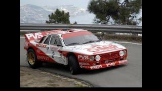 Sanremo Rally Storico 2013