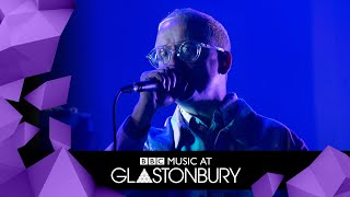 Hot Chip - Hungry Child (feat Georgia) (Glastonbury 2019)
