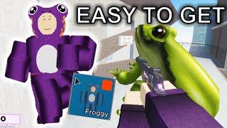 download secret froggy skin in arsenal quest roblox in hd mp4 3gp codedfilm