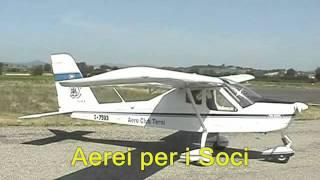 Sport Aeroclub anno 2005