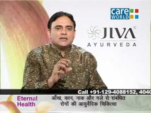 Throat & Ear Problems-Causes  , Home Remedies & More  | Eternal Health Ep#132 ( 3  )