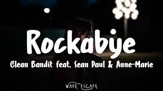Chord Gitar Lagu Rockabye - Clean Bandit feat Sean Paul & Anne-Marie