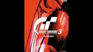 Gran Turismo 3 Soundtrack - Feeder - 7 Days In The Sun