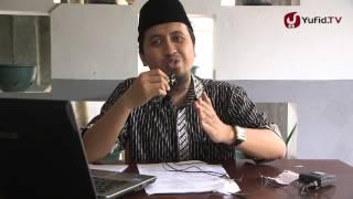 Kajian Fikih Pendidikan Anak Antara Anak Dan Rukun Islam Bagian 2  Ustadz Abdullah Zaen MA