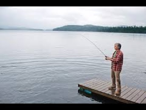 I don't think that excuse will hold up & this guy just wanted to fish!