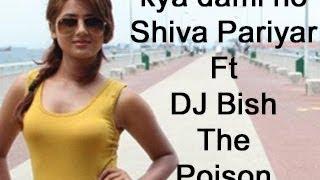 Kya Dami Bho [Poison Mix]-Shiva Pariyar ft DJ Bish The Poison