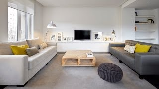 preview picture of video 'Feelfree Rentals - Araba Parkea Apartment in San Sebastian'