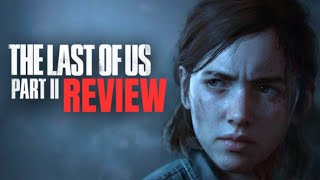 I Don't Know How To Feel About The Last Of Us Part 2...