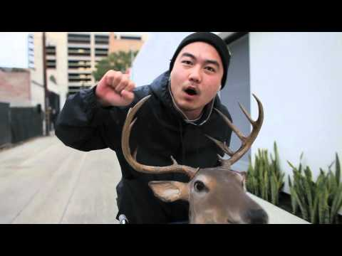 Download Raise the Bar Cypher - Dumbfoundead Mp4 HD Video and MP3
