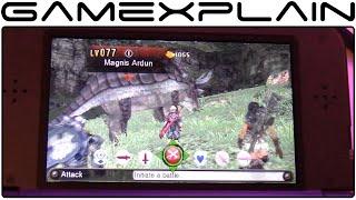 Minisatura de vídeo nº 1 de  Xenoblade Chronicles 3D
