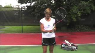 Improve Your Serve In 4 Easy Steps With The ServeMaster System