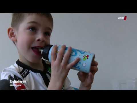 WDR - Medizinzeit: Asthma bei Kindern – WDR Lokalzeit aus Bonn vom 21.03.2018